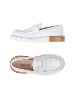 MOBI | Мокасины