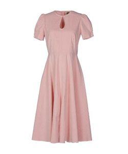AM   Платье До Колена