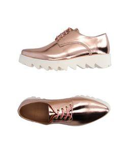 Swear-London | Обувь На Шнурках