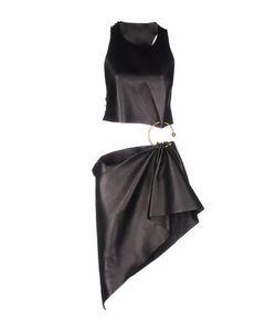 Anthony Vaccarello | Короткое Платье