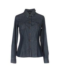 Camicettasnob | Джинсовая Рубашка