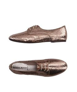 ELIANA BUCCI   Обувь На Шнурках