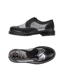 Davidson | Обувь На Шнурках