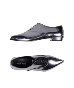 Sergio Rossi | Обувь На Шнурках