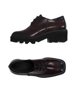 87 VIC MATIĒ | Обувь На Шнурках