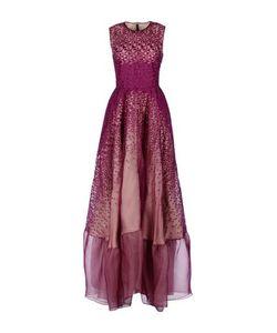 Antonio Berardi | Длинное Платье