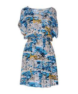 5Preview | Короткое Платье