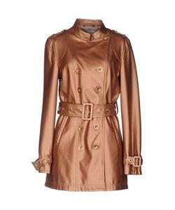 Concept K | Легкое Пальто