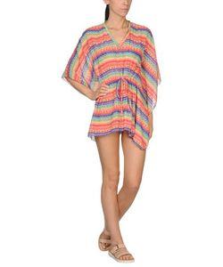 SUN SISTERS BEACHWEAR | Пляжное Платье