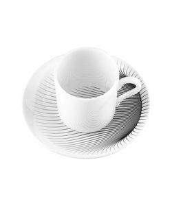 ZAHA HADID DESIGN | Для Чая И Кофе