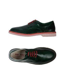 Wally Walker   Обувь На Шнурках