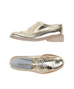 Mauro Grifoni | Обувь На Шнурках