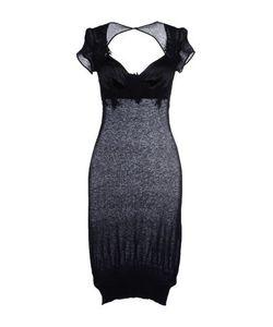 Ermanno scervino lingerie | Платье До Колена