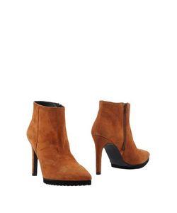 ANAKI | Полусапоги И Высокие Ботинки