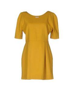 Maison Kitsune | Короткое Платье