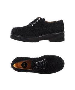 RAS | Обувь На Шнурках