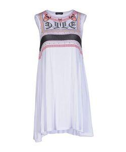 LES ÉCLAIRES   Короткое Платье