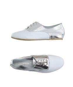 NOEE   Обувь На Шнурках