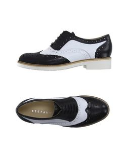 Stefanel | Обувь На Шнурках