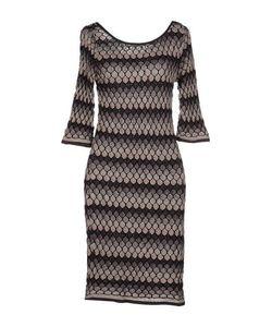 SUCCO DI LANA | Короткое Платье
