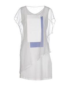 DEMOO PARKCHOONMOO | Короткое Платье
