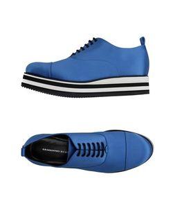 Ermanno Scervino | Обувь На Шнурках