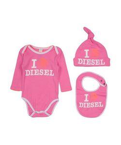 Diesel | Боди