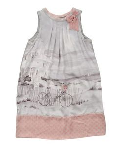 JAKIOO   Платье