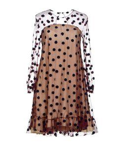 Charles Anastase | Короткое Платье