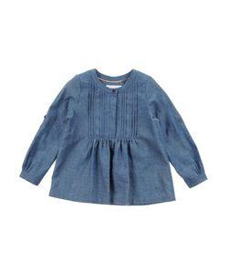 BURBERRY CHILDREN | Джинсовая Рубашка