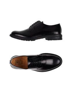 Saxone | Обувь На Шнурках