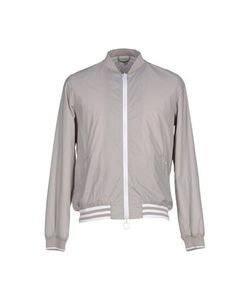 PUZZLE GOOSE | Куртка