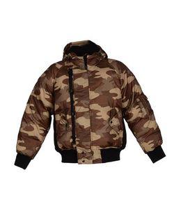 Uncode | Куртка