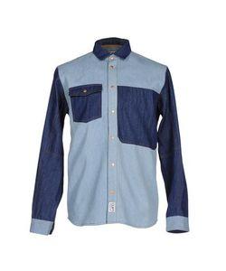 CLWR  COLOR WEAR | Джинсовая Рубашка