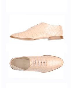 Alexander Wang | Обувь На Шнурках