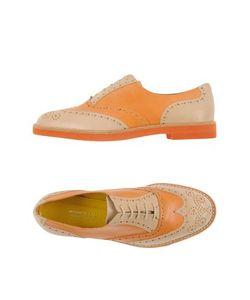T&F Slack Shoemakers London | Обувь На Шнурках