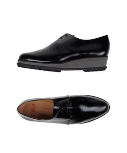 Mikaela | Обувь На Шнурках