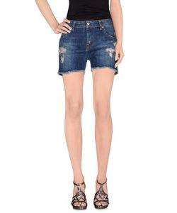 Staff Jeans & Co. | Джинсовые Бермуды