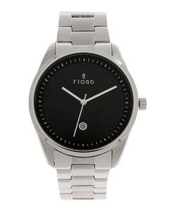 FJORD | Наручные Часы