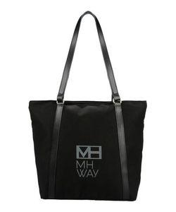 Mh Way | Сумка На Плечо