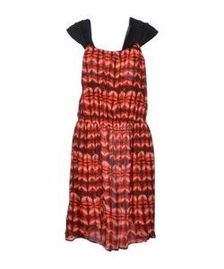 Gat Rimon | Платье До Колена