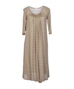 Gold Case | Платье До Колена