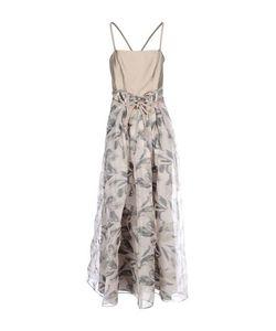 Armani Collezioni | Длинное Платье
