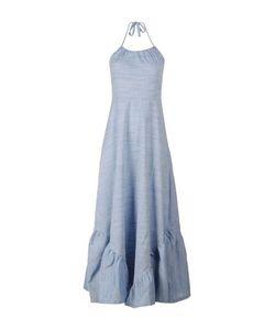 VIRNA DRÒ® | Длинное Платье