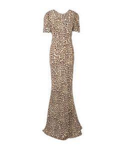Givenchy | Длинное Платье