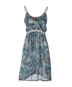 Cafènoir | Платье До Колена