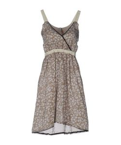 Cafènoir | Короткое Платье