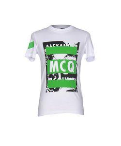 Mcq Alexander Mcqueen | Футболка
