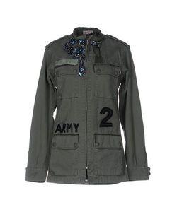 History | Куртка