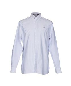 GLOVERALL   Pубашка